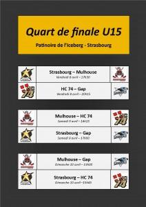Quart U15